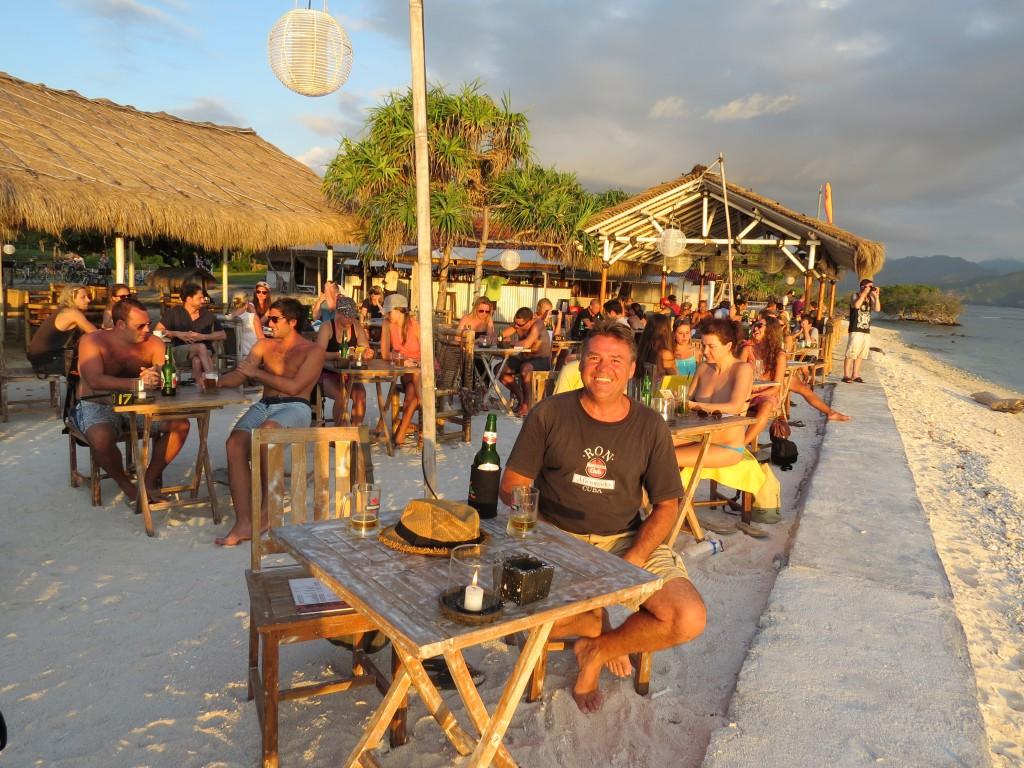 Gili-Trawangan-Lombok-Indonesië