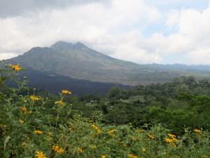 Vulkaan-Batur-Bali
