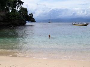 Snorkelen-in-Bali-Indonesië