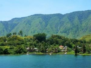 Lake-Toba-Sumatra-Indonesië