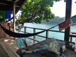Iboih Inn Pulau Weh Sumatra Indonesie