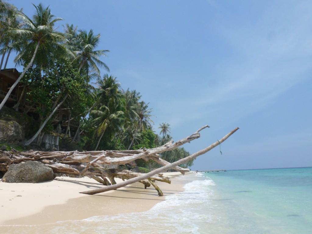 Pulau Weh Sumatra Indonesië