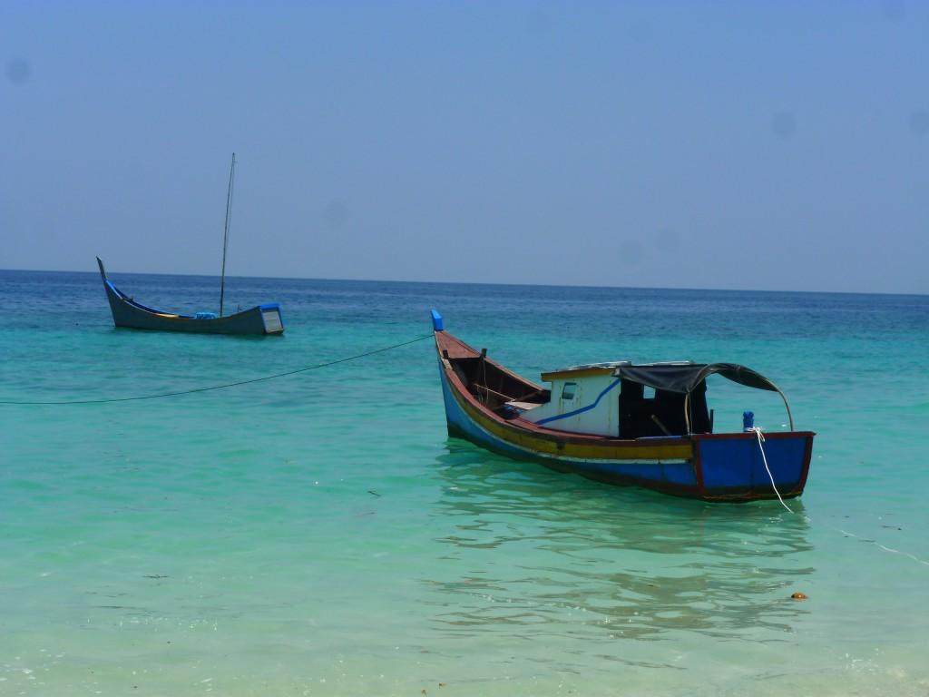 Pulau-Weh-Sumatra