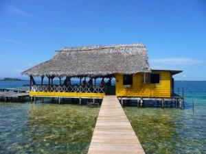 reisgids voor Bocas del Toro Panama