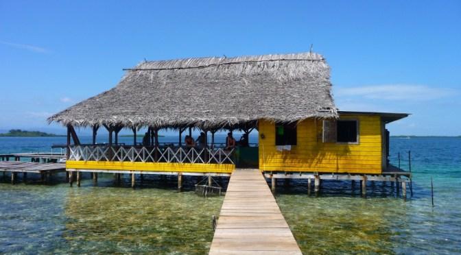Reisgids voor Bocas del Toro