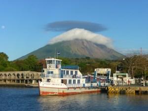 Isla-Ometepe-Nicaragua