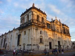 Leon-Nicaragua