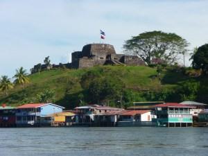 El Castillo Nicaragua