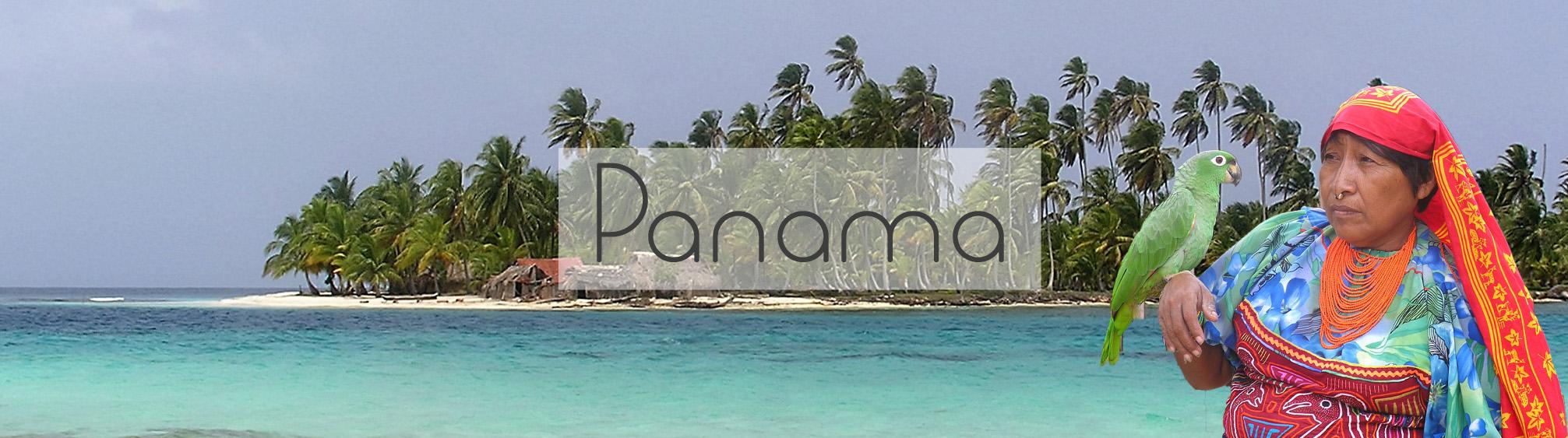 Reisinfo Panama