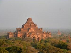 Dhammayangyi Patho Bagan
