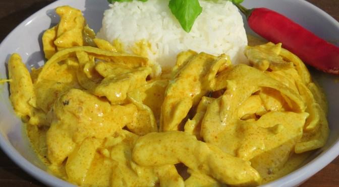 5 gerechten, die je in Thailand gegeten moet hebben