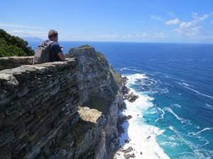 Cape-Point Zuid-Afrika