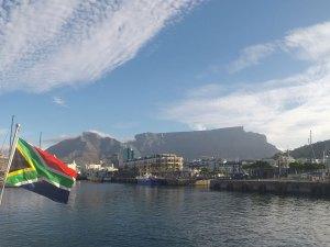 Reisgids voor Kaapstad