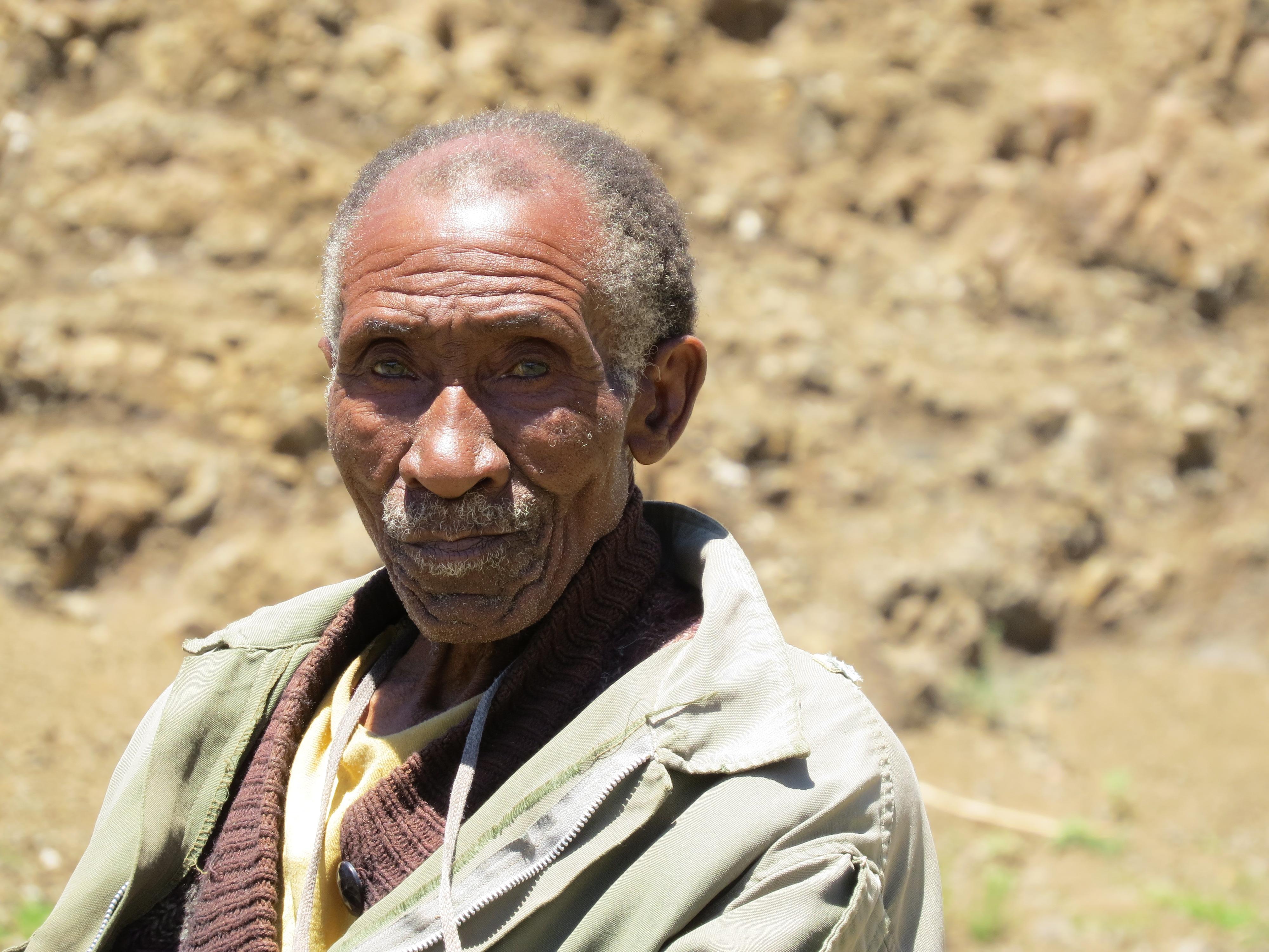 Bevolking Lesotho
