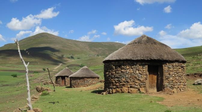 13 Foto's van het bijzondere Lesotho