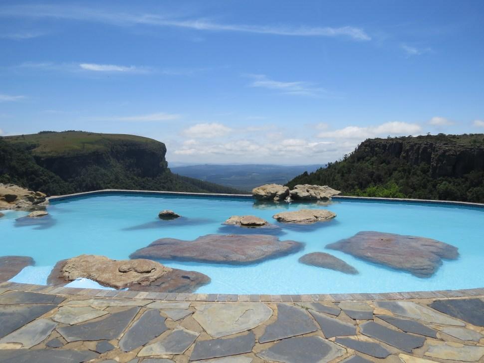 Panorma Chalets & Rest Camp Graskop Zuid-Afrika