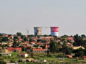 Soweto Zuid-Afrika
