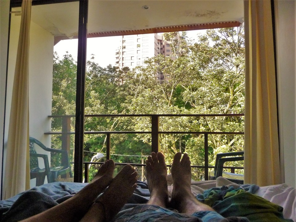 Casa Kiwi Hostel Medellin Colombia