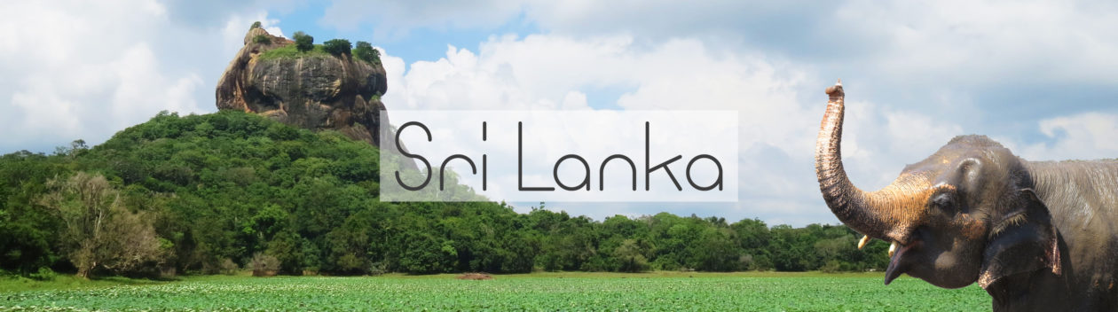 Reisinfo Sri Lanka