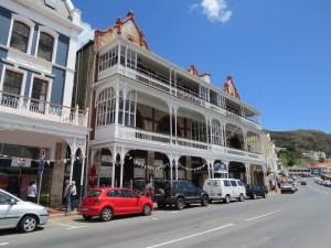 Simon's Town Zuid-Afrika