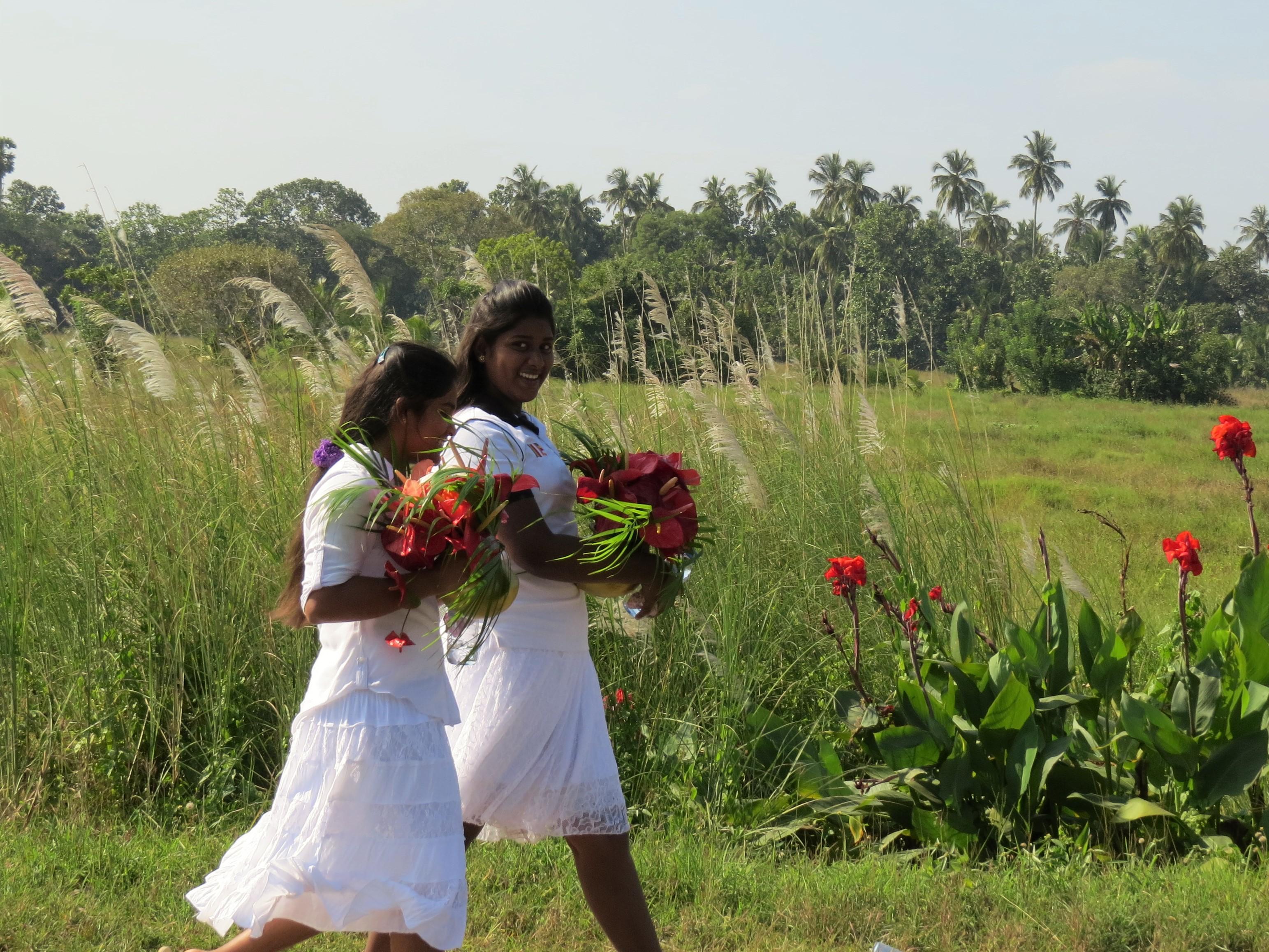 Bevolking Sri Lanka