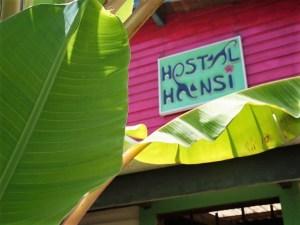 Hostal Hansi Bocas del Toro Panama