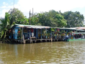 Woningen Bocas del Toro Panama