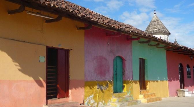 Onze mooiste backpackerhostels in Nicaragua