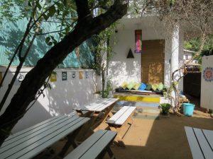 Koha Surf Cafe & Lounge Unawatuna Sri Lanka