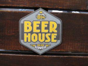 The Beerhouse Kaapstad Zuid-Afrika