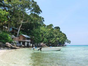 Accommodatie Pulau Weh Sumatra Indonesie