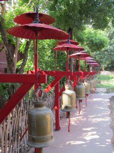 Tempel Chiang Mai Thailand