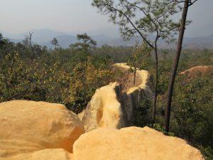 Route 2,5 tot 3 weken door noorden van thailand