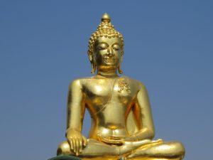 De gouden driehoek thailand