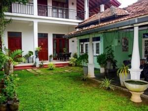 Leisure Villa Negombo Sri Lanka