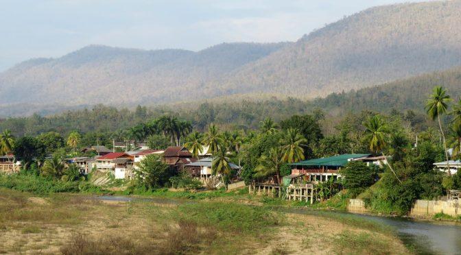 Onze mooiste accommodatie in Noord-Thailand