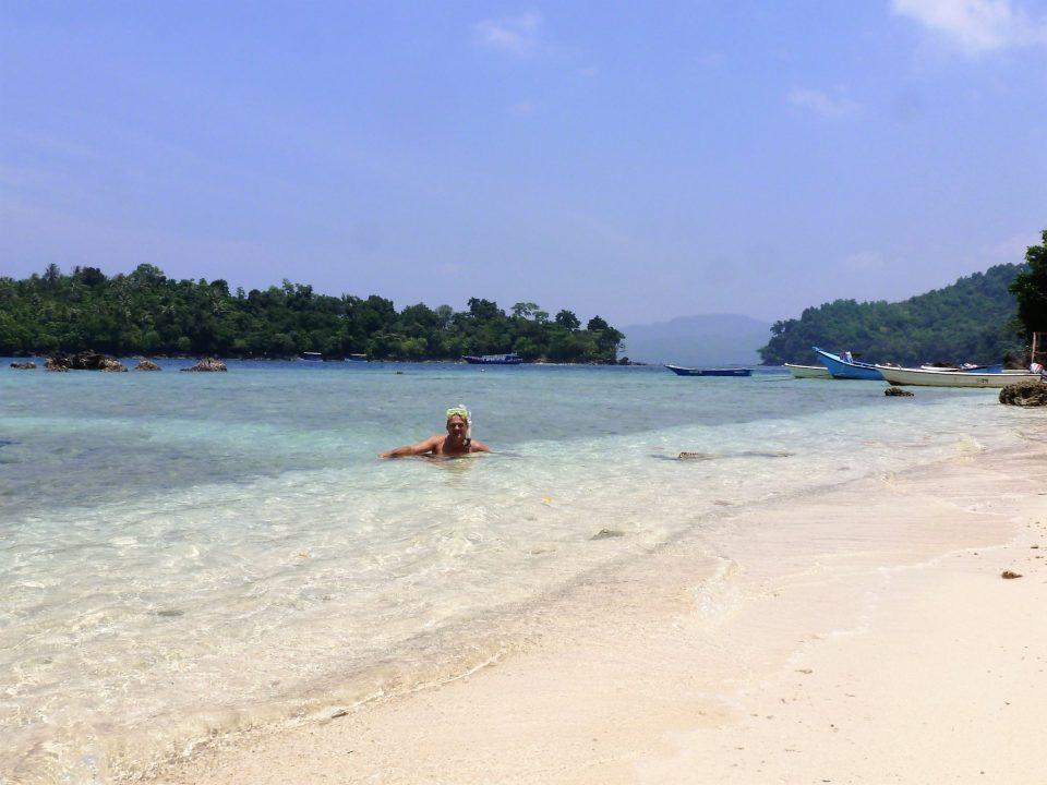 Snorkelen Pulau Weh Sumatra Indonesie