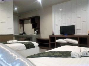 Hotel Baan Sabai Mae Sai Thailand
