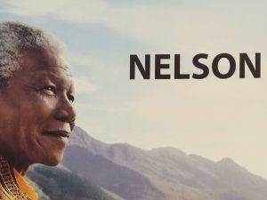 Apartheidsmuseum Nelson Mandela Johannesburg Zuid-Afrika