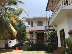 Hanthana Jungle View Holiday Home