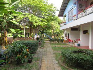 Thisara Guest House Polonnaruwa