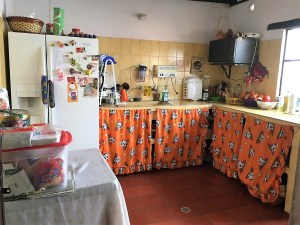 Family Host House in Villa de Leyva