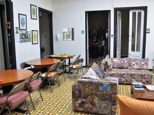 Hotel Kaleidoscope in Manizales Colombia