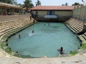 Badhuis Jaffna Sri Lanka