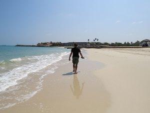 Dagtrip rond Jaffna Sri Lanka