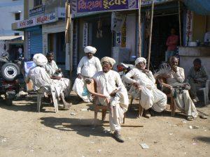 Gujarat Gandhi India