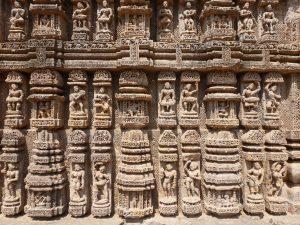 Hindoe tempel India