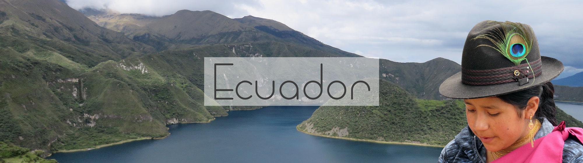 Ecuador reisinfo