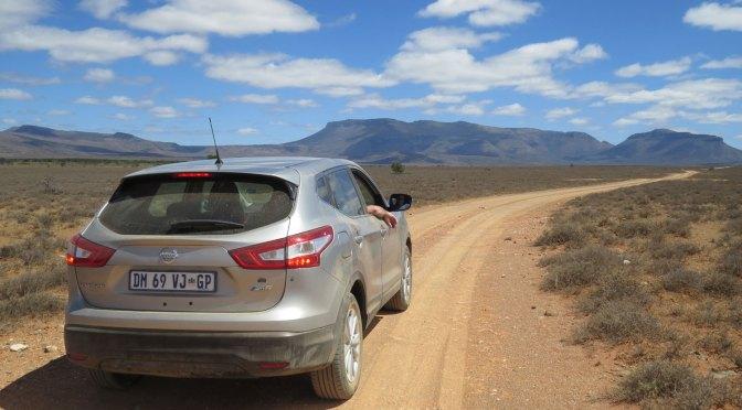 Alles over een auto huren in Zuid-Afrika