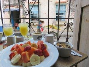 Beiyu Restaurant Getsemani Cartagena Colombia
